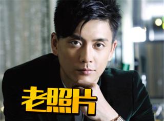 黄宗泽:颜值高却要拼演技的最佳男主