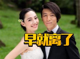 陈羽凡回应:2015年已与白百何协议离婚,将无限时退出娱乐圈