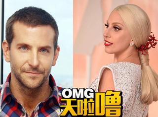 Lady Gaga联手布莱德利·库珀翻拍电影,来看看她演技怎么样?