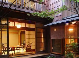 """去日本,不可错过的10家""""百年旅馆"""""""