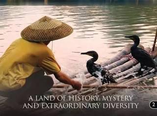 豆瓣9.3,每一个镜头都美轮美奂、每一帧画面都叹为观止,原来中国这么美!