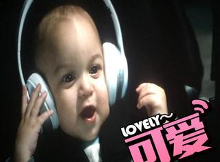 最会演的小娃娃,《速度与激情8》里的他萌到你了吗?