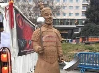这扑面而来的中国风!外国人太会玩!