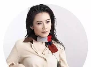 贾静雯是她的跟班,范冰冰是她的丫鬟,45岁的她依旧可以惊艳世界