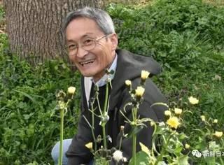 日本这位大叔为了保护环境,坚持野外如厕43年,最终…