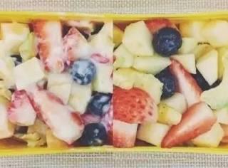 还在想中午吃什么?快试试这九款快手减脂餐,让你吃出好身材