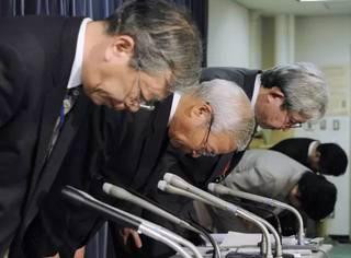 日本为什么不造假货?因为下场比死还惨!