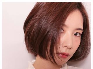 短发也能俏皮可爱,回头率极高的10款短发