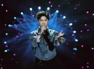 13天瘦10斤,接棒汪涵何炅,在《歌手》舞台上他成功逆袭