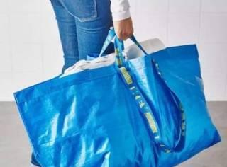 为什么巴黎世家抄袭「宜家」购物袋,还特么卖到了1万5?