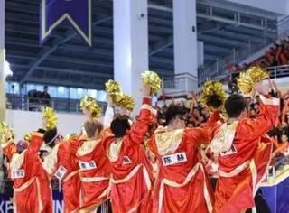 林志玲、热巴、蔡卓妍等大力女神上线!跑男团齐变啦啦队跳热舞?