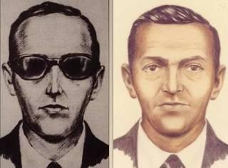 FBI最大劫机案:那个从飞机上跳下去消失的男子