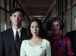 """中国式家庭,一个字""""装"""""""