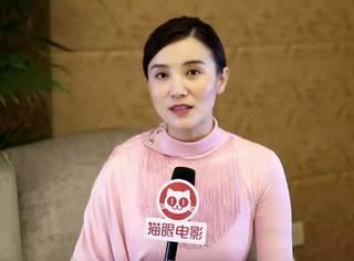 《拆弹专家》宋佳:谁都不会拒绝跟刘德华谈恋爱