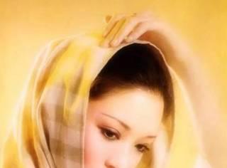 她美过林青霞,80年代片酬上百万,却遇渣男惨遭抛弃终身未嫁