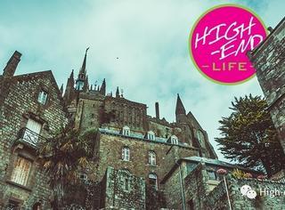 错峰游丨欧洲十大绝美古堡酒店,住过一个就是人生赢家!
