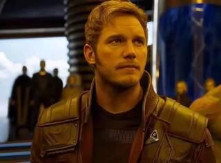 看《银河护卫队2》前,你一定要知道导演和星爵的这10个爆料