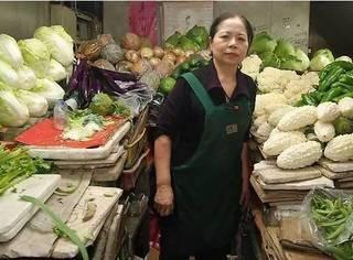因为卖菜,她成了全球最有影响力的人