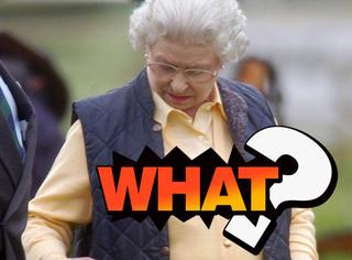 【芝麻简史】英国王室的电话太有故事