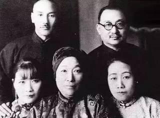 宋氏三姐妹的妈,才是真正的中国历史上第一位辣妈