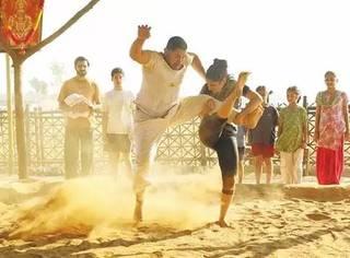 口碑炸裂!这部豆瓣9.1高分,曾让全印度沸腾的电影,有哪些吸引人的细节?
