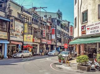 不失垦丁的清新,也有台北的文艺,它才是台湾旅行你最不可错过的一站!