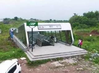 """""""穿楼""""还是""""穿越""""?在重庆,坐个轻轨都满是惊喜!"""