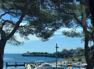 安利一个在各大旅游网站都找不到攻略但居然有明星代言的地中海小岛!