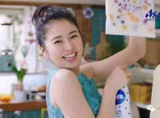 日本娱乐圈《最强治愈系女星》排名,这次的TOP9,个个都服!