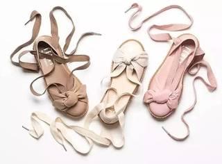 凉鞋不用买很贵 好看舒服就够啦