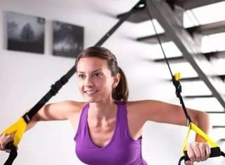 张含韵、李建都在用,现在最火的健身器具居然是根绳?