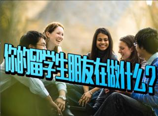 留学生10个里8个干代购?你的留学生朋友都在做什么呢?
