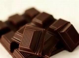 巧克力到底能不能吃?