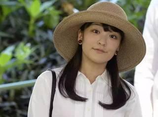 """日本最受欢迎的可爱公主下嫁平民小子,结束5年爱情长跑,婚后甘愿做""""庶民""""!"""