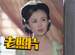 杨童舒:能温柔也能耍狠的安逸小女人