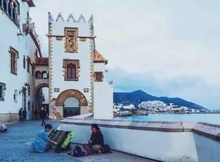 巴塞罗那周边小旅行,距市区1-2h还藏着比高迪建筑更迷人的小镇风情