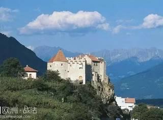 我很喜欢北京,可我买不起房子,但意大利免费住的城堡在召唤你啊!