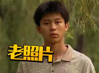 李晨:演技扎实的型男大黑牛