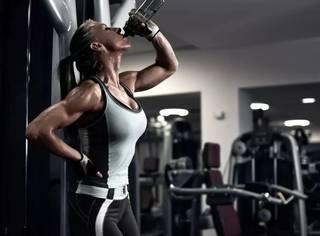 夏天必须要露肉!全身各部位健身教程送给你!