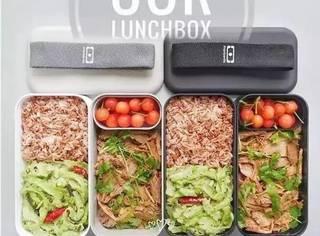这里为你准备了一周的午餐