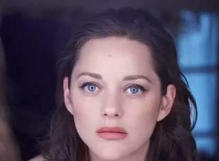 谁不曾在马良的蓝色眼眸中沉醉丨赏色