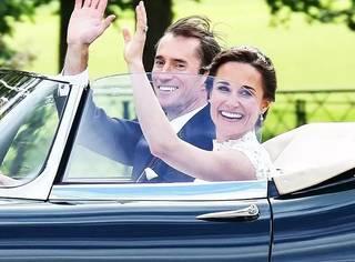 大女儿嫁王子,二女儿嫁亿万富豪,全靠这个当空姐的妈!