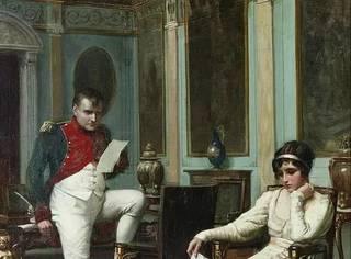 拿破仑的情书教你如何表白