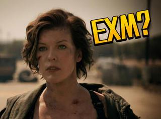 EXM?《生化危机》系列电影确认重启,拍电影还能这么玩?