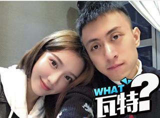 喜哥狂删跟秦奋秀恩爱的合照,这次难道他们真的分手了?