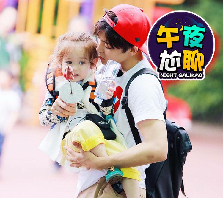 扎克婶儿、小芈月、蒋依依……分享你最喜欢的小童星!