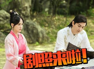 《独孤皇后》首曝剧照,陈乔恩这样的皇后你见过吗?