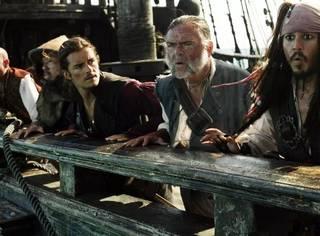 他曾入围金酸梅,如今却让精灵王子奥兰多在《加5》给他当配角