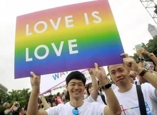 台湾同性婚姻合法化!想聊聊这4部台湾同性片