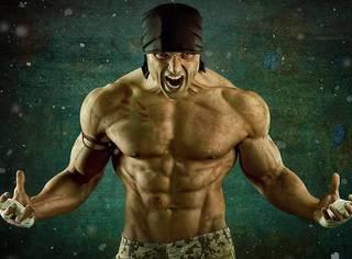臂屈伸也分3种形式?怪不得你的上半身总是不够好!